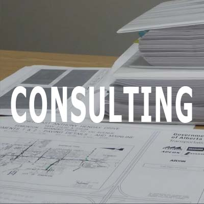 Consulting box 400