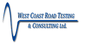West Coast Road Testing